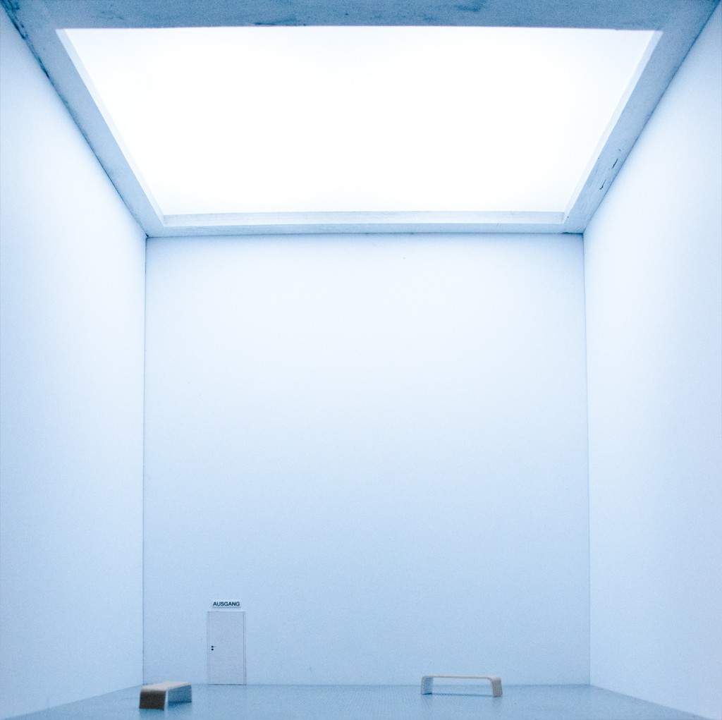 Kunsthalle leer